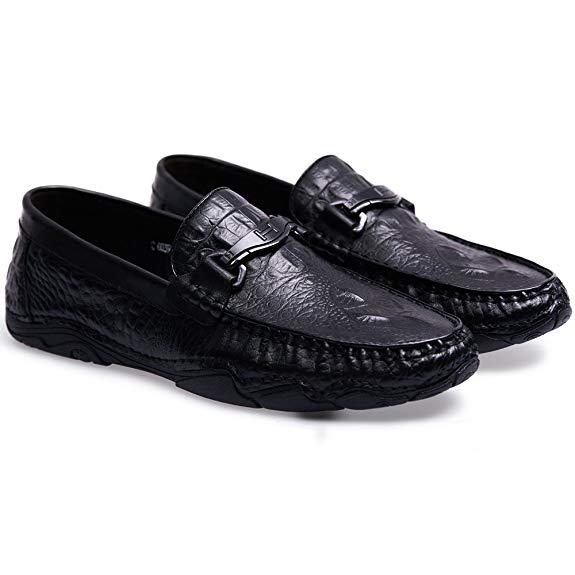 Giày mọi Gommino Bằng Da mềm dành nam , Hiệu :  NORTHROP MARTIN