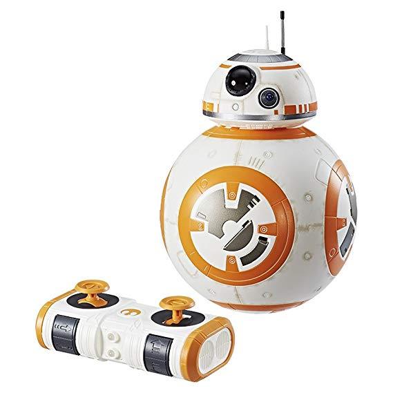 Hasbro Hasbro StarWARS Star Wars E8 Robot thông minh DELTA 1 C1439