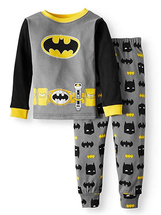 DC Comics Batman Boy Boy Bông Đồ Ngủ Chặt Chẽ