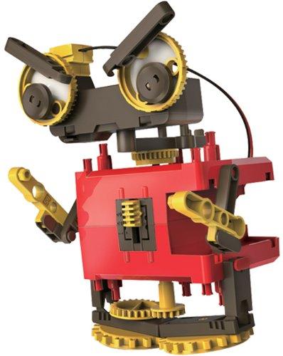 Bộ robot EM4 4 chế độ OWI