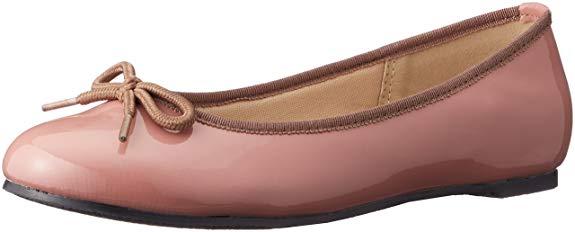 Giày búp bê Da Thời Trang dành cho Nữ , Thương Hiệu : Cecile - RF-1652