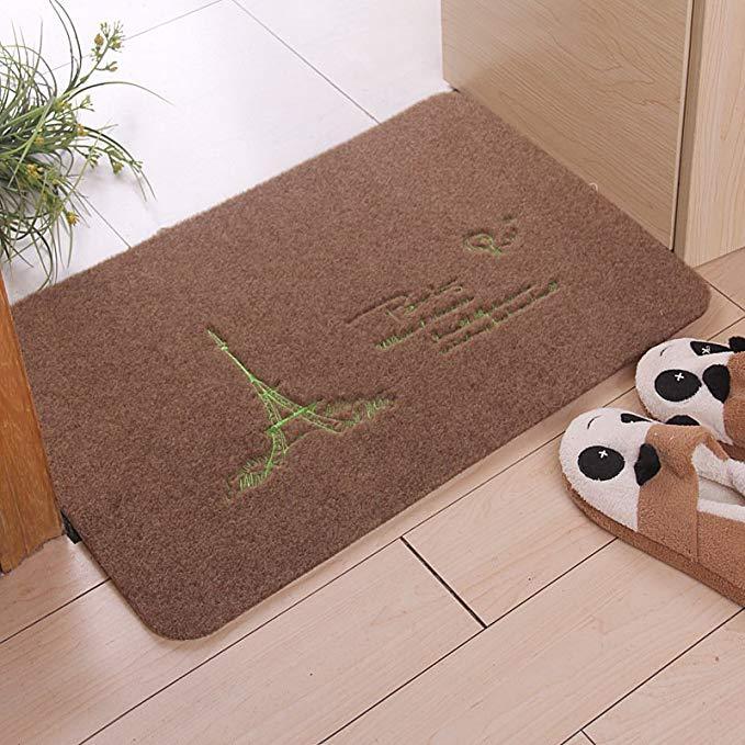 JNYP thị trường đệm lót đệm chân Tháp lối vào hiên cổng vào sảnh sàn thảm thảm chống trượt thảm sàn