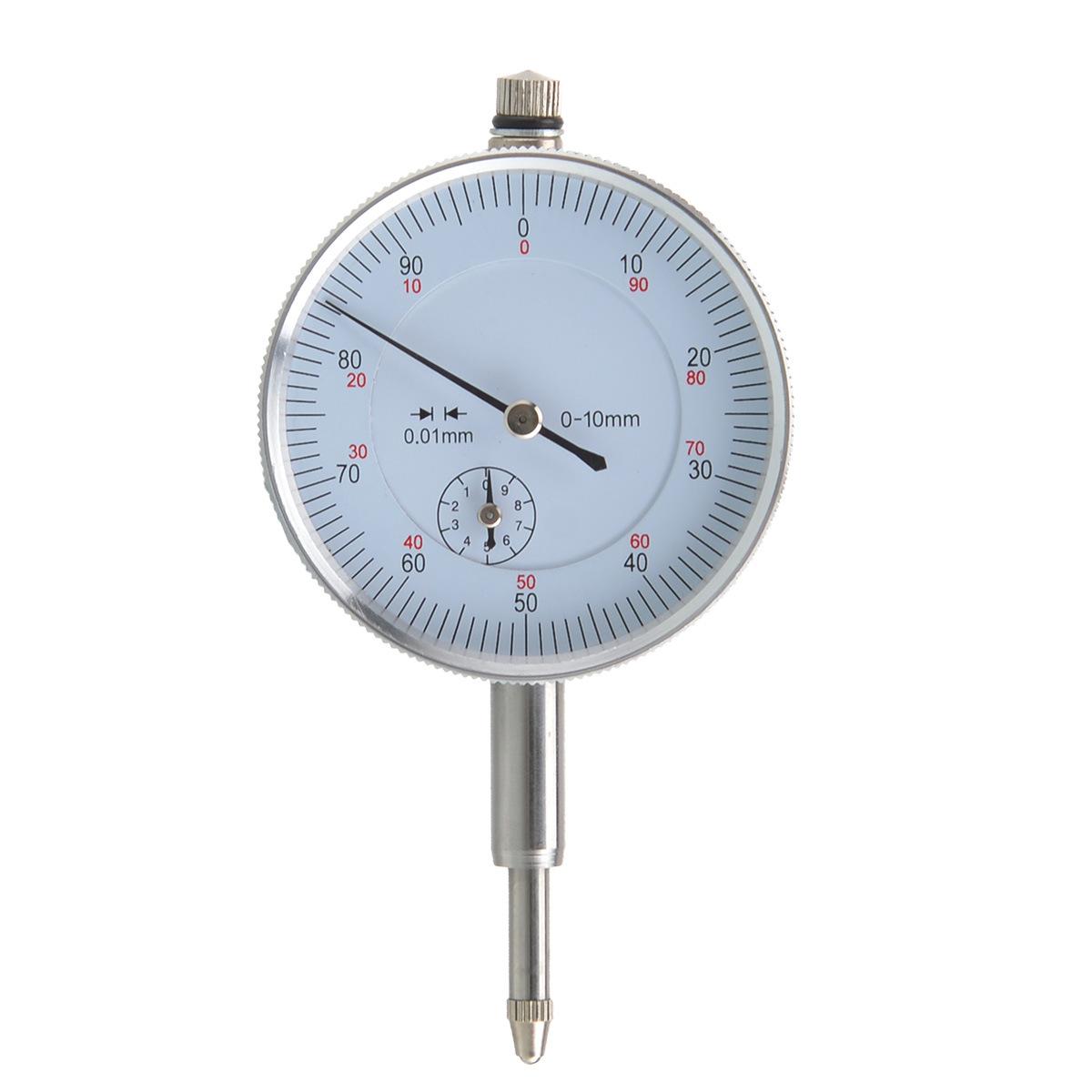 MEICHAN Dụng cụ đo lường Công cụ đo lường Meizen Thượng Hải Chỉ số quay số Inch Bảng A-06