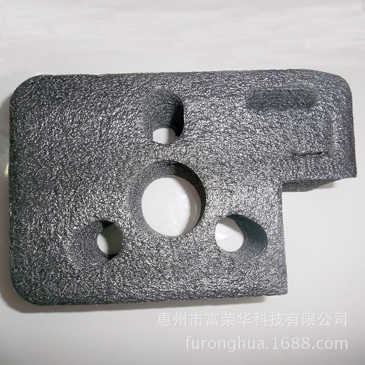 FRH Vật liệu dị dạng Bọt ngọc trai bông EPE chế biến sâu ngọc trai hồ sơ giữ rãnh để lấy mẫu để lập
