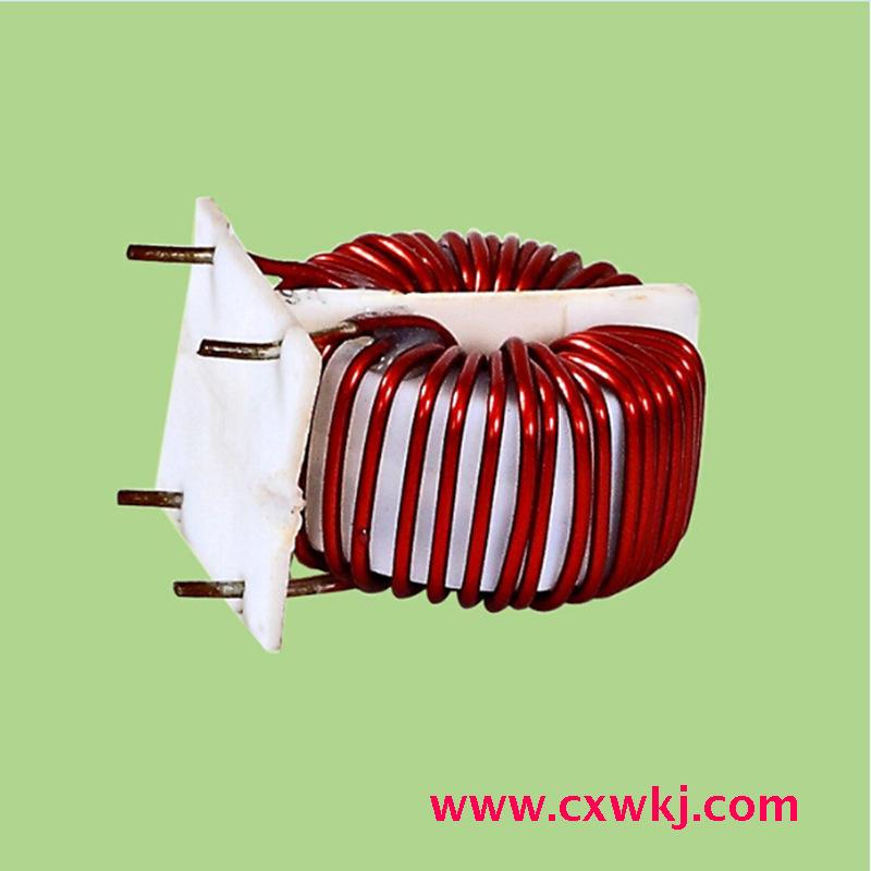 CHENGXINWANG Cuộn cảm Vòng từ cuộn cảm không dây truyền cuộn dây chế độ chung cuộn cảm tích hợp cuộn