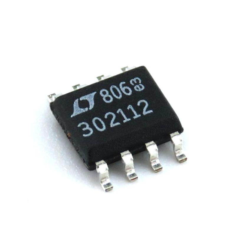KAIYANG TECH IC tích hợp Bộ điều chỉnh tuyến tính ban đầu LT3021ES8-1.2 # TRPBFTR-ND
