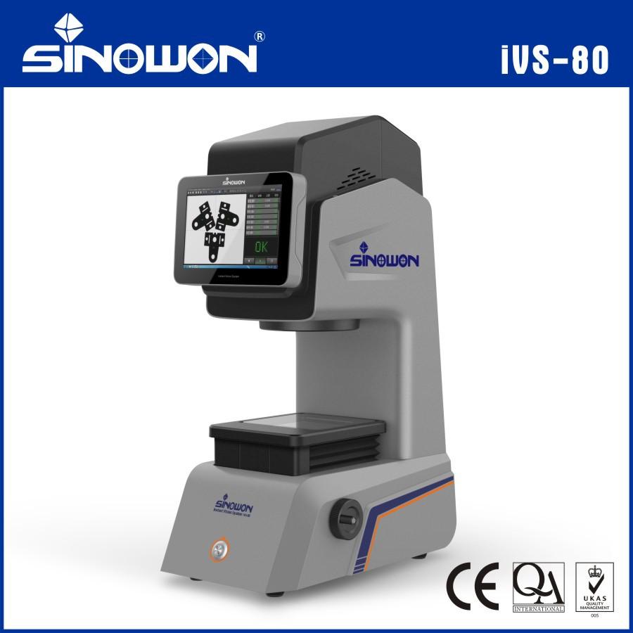 Sinowon Thị trường dụng cụ Nhà máy trực tiếp một nút đo cụ tự động dụng cụ đo hình ảnh thứ cấp dụng