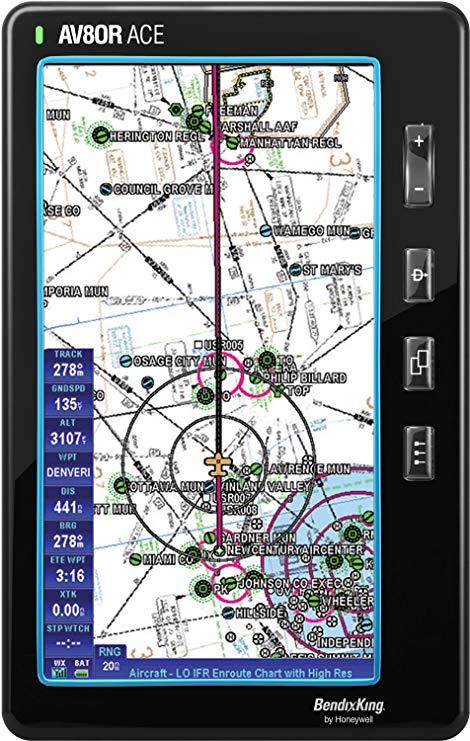 bộ điều hướng GPS năm inch có hệ thống lái từng bánh .