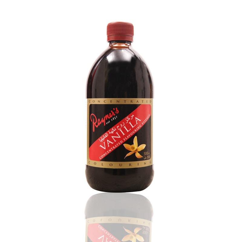 RUINA Dầu thơm Chiết xuất vani vanilla Đông Trung Quốc chính thức xác thực có thể được lập hóa đơn p