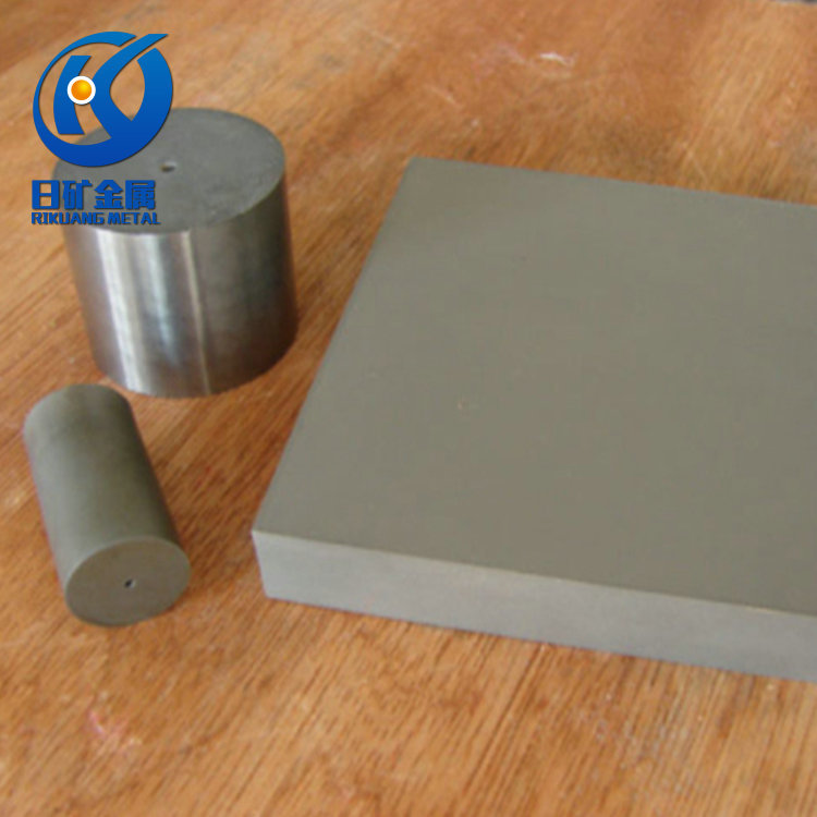 RIKUANG Hợp kim Cung cấp thép vonfram Chu Châu YG25 cường độ cao và độ bền cao hợp kim cứng tấm tròn