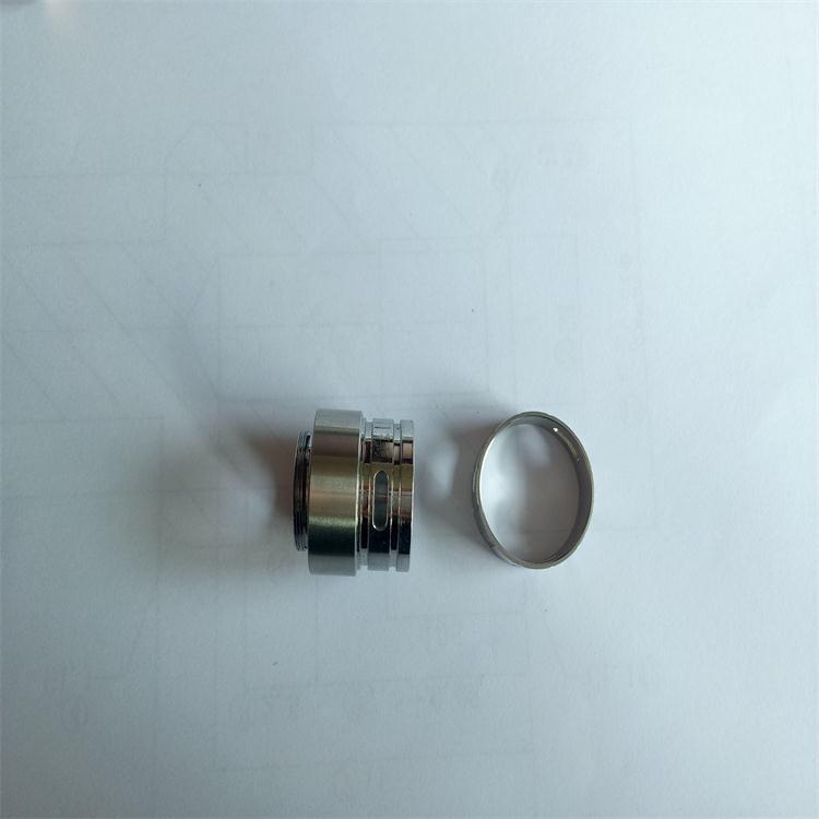 Linh kiện điện tử Đông Quan chuyên nghiệp sản xuất phụ tùng thuốc lá CNC Máy tiện gia công CNC thép
