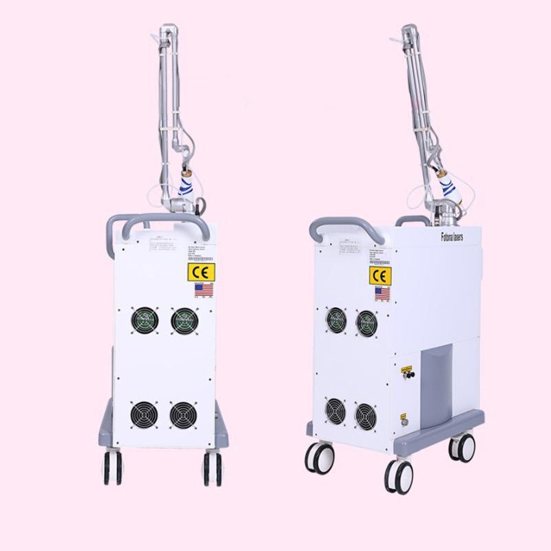 Dụng cụ chuyên dùng Eurostar CO2 tư nhân chấm ma trận dụng cụ laser âm riêng tư chặt chẽ sửa chữa sa
