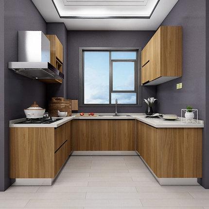 Thiết kế Nội Thất cho tổng Toàn bộ căn bếp nhỏ của bạn .