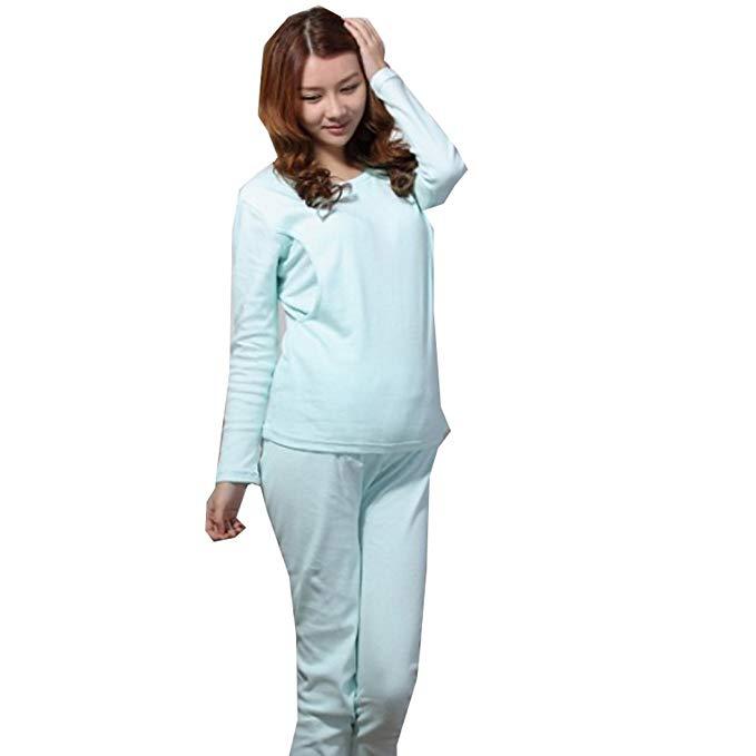 CIYAN Trang phục trong tháng (sau sinh) Quần áo bà bầu CIYAN phù hợp cho con bú phù hợp với tháng qu