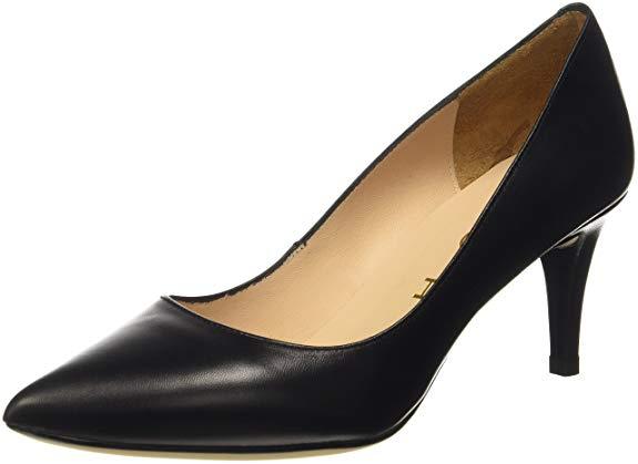 Giày búp bê cao gót dành cho nữ , Thương hiệu : UNISA  KIBY_NA .