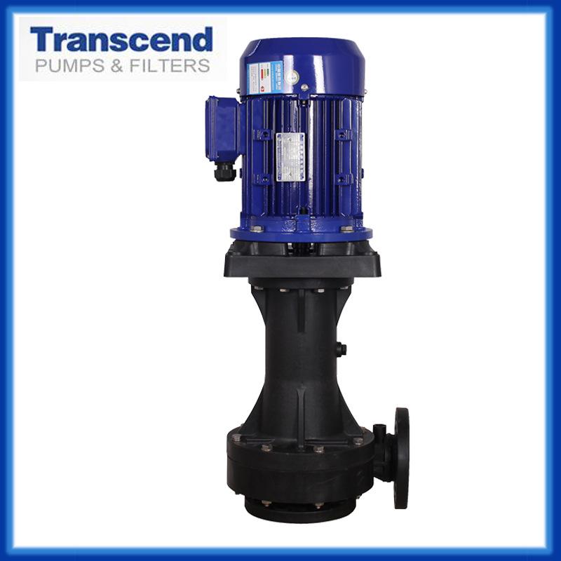 Transcend Máy bơm nước Chuangsheng nhà máy bán hàng trực tiếp (1HP-15HP) bể bơm thẳng đứng bên ngoài