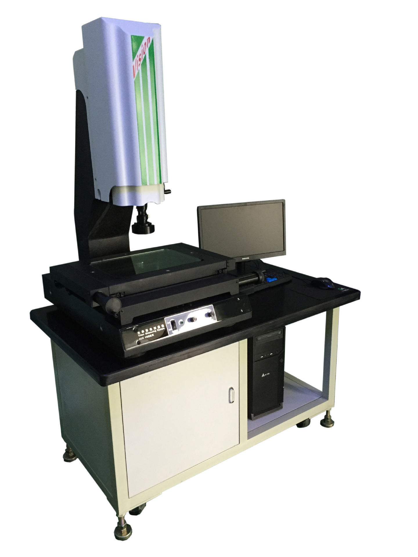 Dụng cụ đo hình ảnh quang học