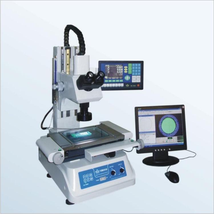WANHAO Dung cụ quang học Kính hiển vi công cụ Wanhao VTM-2010 Đo hiệu quả cao Công cụ Wanhao Đo kính