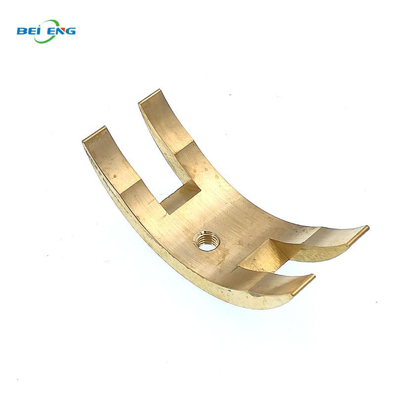 Linh kiện điện tử 30 bộ máy gia công kim loại chính xác CNC tiện và gia công phức tạp sản xuất linh