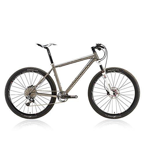 Xe đạp leo núi thắng đĩa nhập khẩu MARMOT
