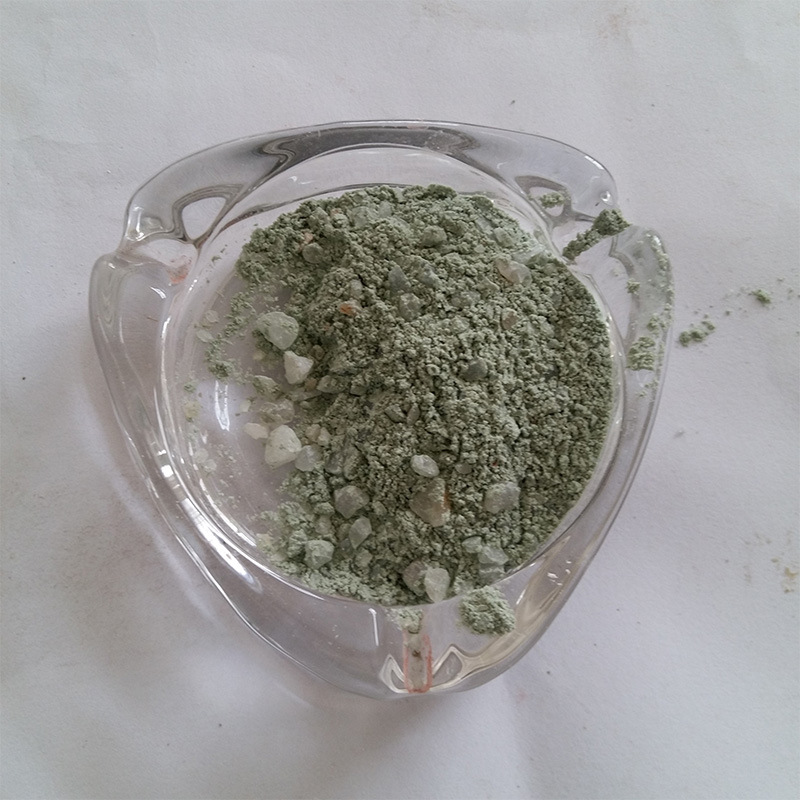 Vật liệu lò rèn Các nhà sản xuất cung cấp vật liệu đốt lò điện trung bình Axit JH-8 Vật liệu lót lò