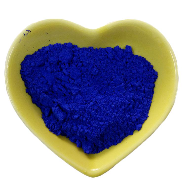 Chenlin Bột màu vô cơ nhà sản xuất cung cấp chất màu vô cơ sắt oxit màu xanh diatom bùn xây tường ng
