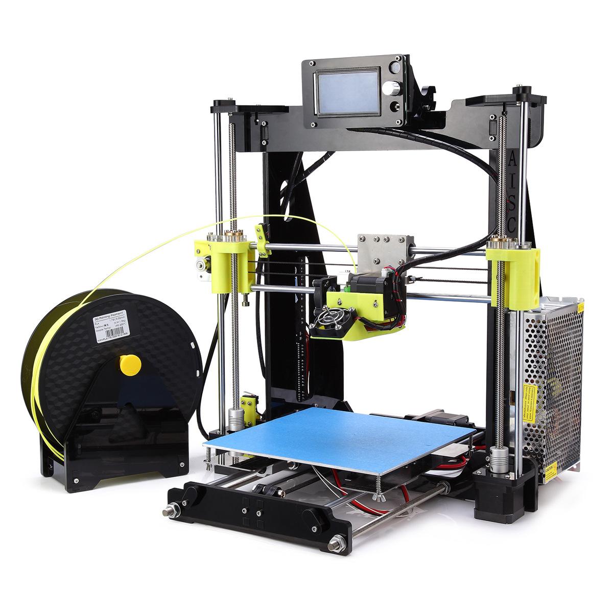 RAISCUBE Máy in 3D Nhà máy in 3D bán hàng trực tiếp 3D in nhanh Số lượng lớn