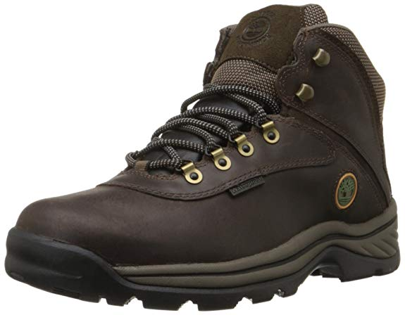 Giày bốt nam chống thấm nước Timberland White Ledge