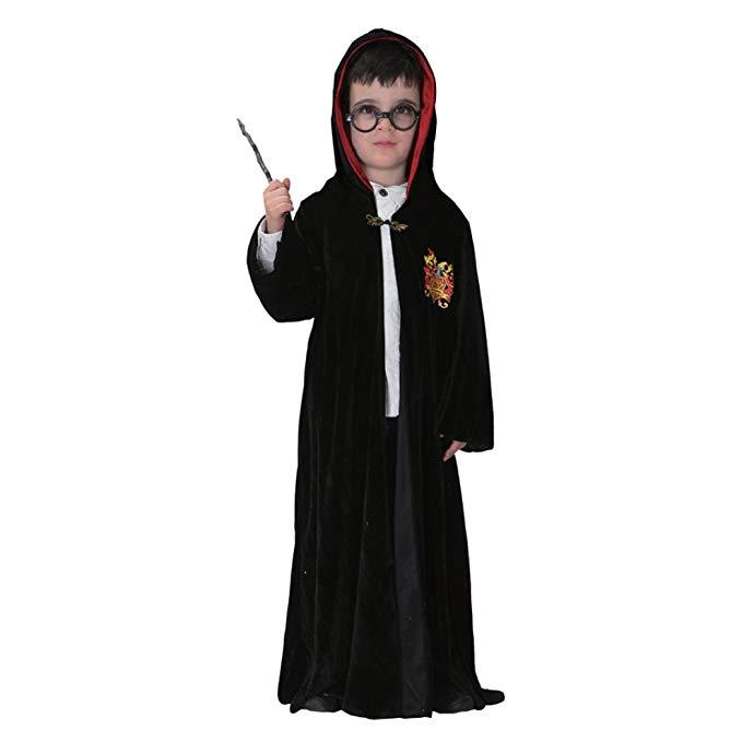 Trang phục Halloween hội nghị thường niên đạo cụ hàng năm họp nguồn cung cấp Halloween quần áo trẻ e