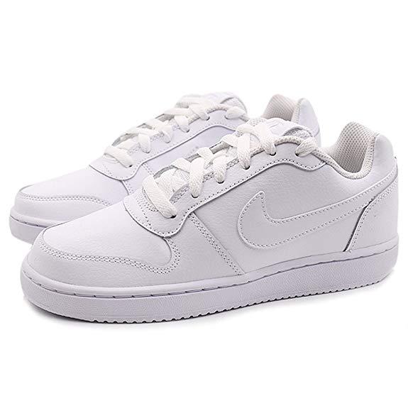 Giày Sneakers Thể Thao màu Trắng , Thương hiệu : NIKE .