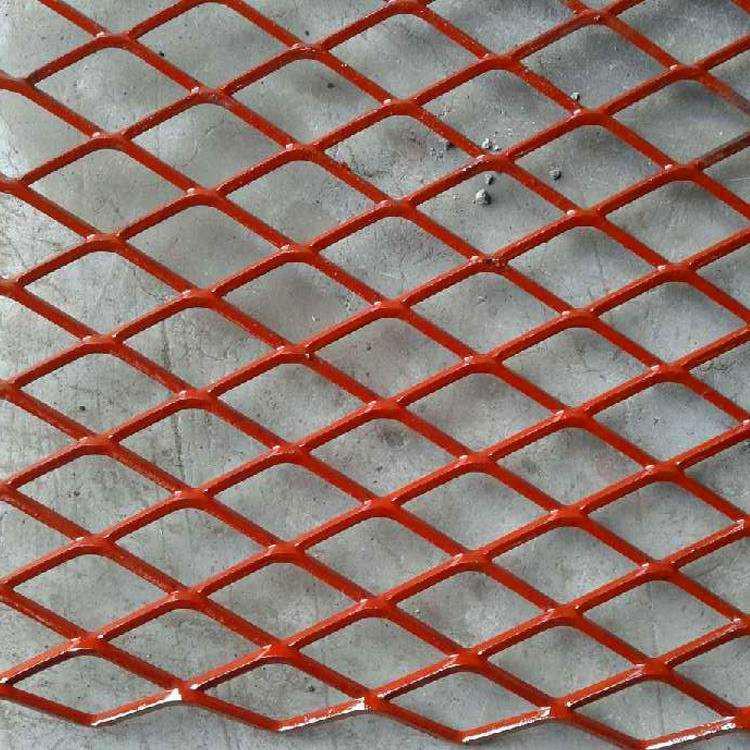 HENGRUNYUAN Lưới kim loại Lưới thép, lưới kim cương, lưới thép dập, lưới kim cương kim loại