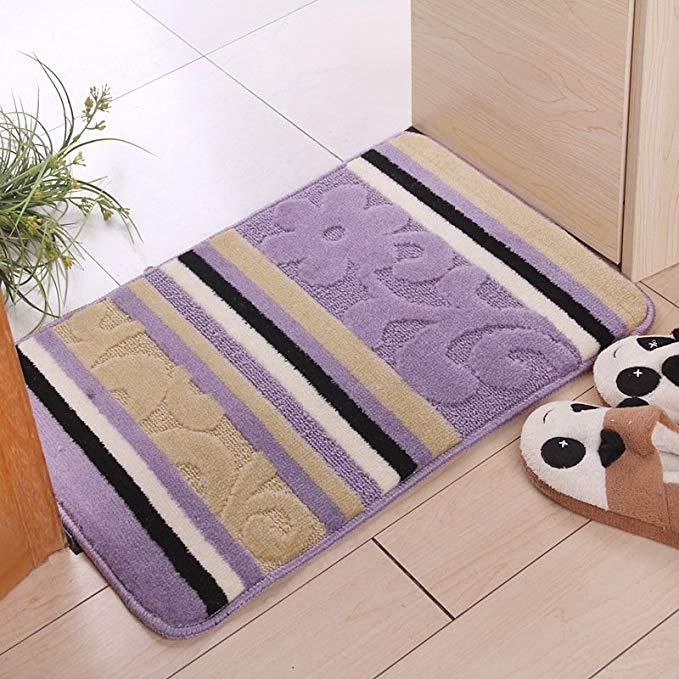 JNYP thị trường đệm lót đệm chân Lối vào sảnh vào, thảm trải sàn, thảm sàn chống trượt, thảm cửa vòn