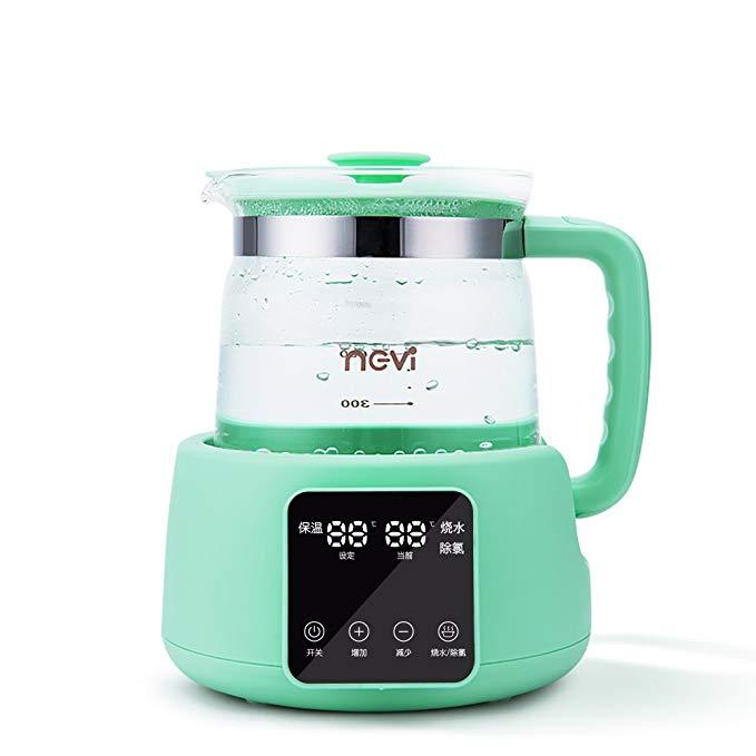 Máy giữ ấm sữa điều chỉnh, nhiều chế độ NGVI