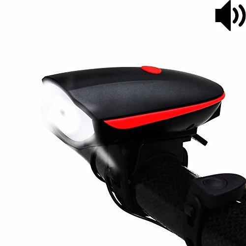 Đèn LED chiếu sáng cho xe đạp leo núi , không thắm nước .
