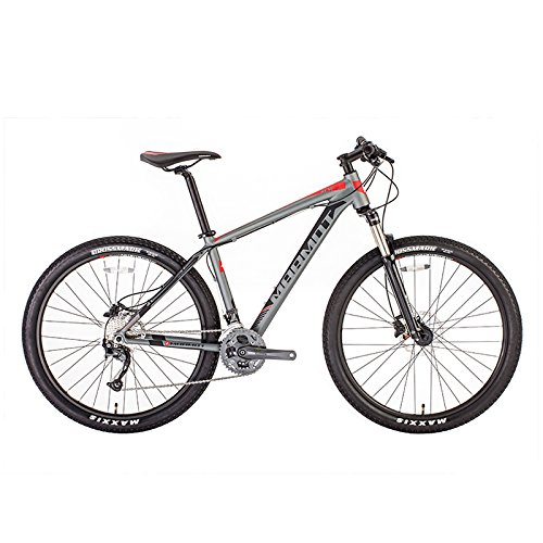 Xe đạp leo núi nhập khẩu thắng đĩa nhôm MARMOT