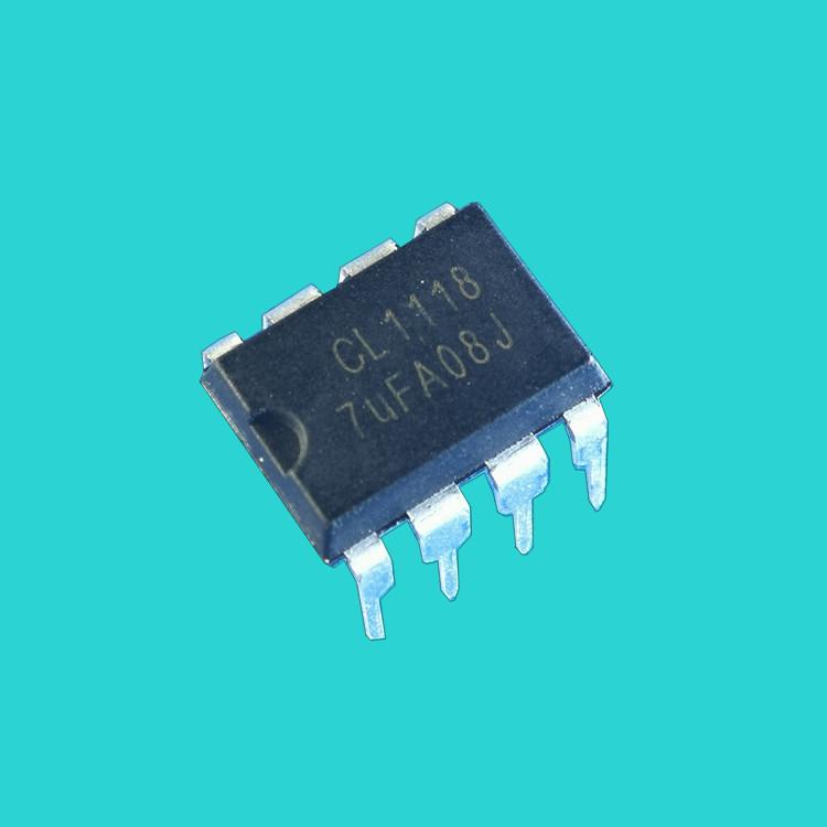 XINLIAN Bộ chuyển nguồn ICLiên kết lõi CL1118 Đèn LED điều khiển bên sơ cấp 12W Điện áp không đổi /