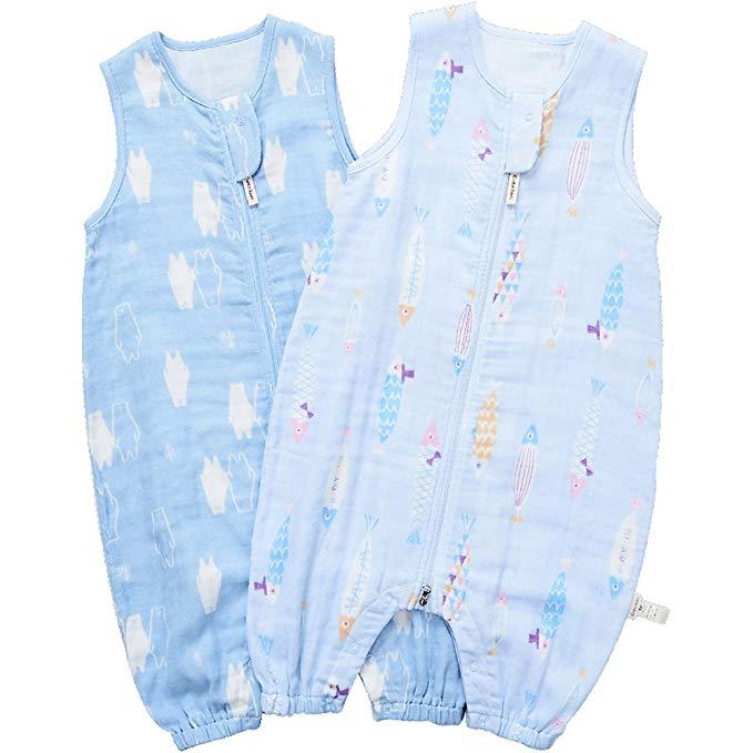Đồ body suit vải Cotton dễ thương dành cho bé .