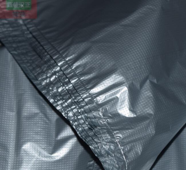 18 năm mới gói túi rác nhà túi nhựa dày trang phục đánh mã số 82 đại 113* túi áo chuyển