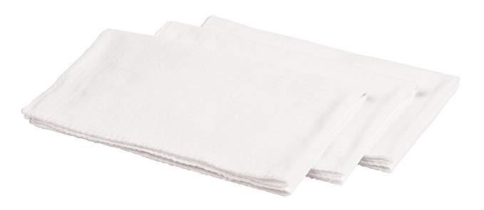Khăn gạc vải mềm mịn set 3 miếng cho bé yêu .