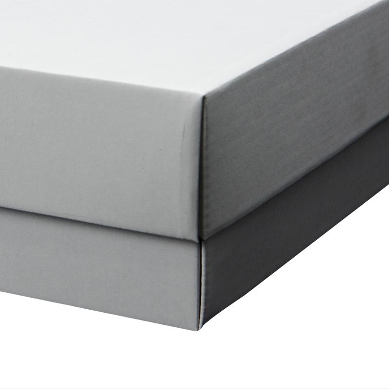 hộp giấy âm dương Số đi cái thùng bán buôn và ở Học viện Bishopsgate cứng dày của hộp hộp hộp giày q