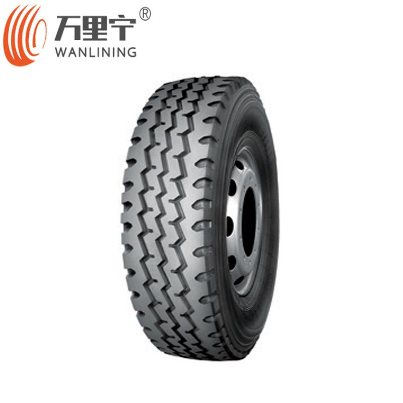 WANLINING Bánh xe Nhà máy cung cấp trực tiếp 11.00r20 tất cả thép lốp radial lốp lốp xe tải nặng 110