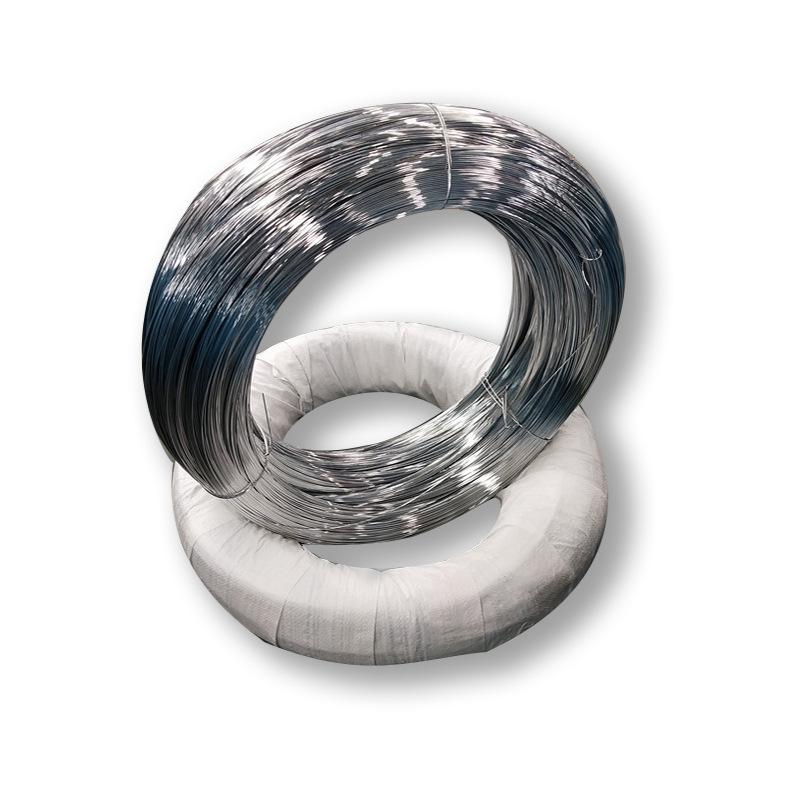 XINSHENGSEN Dây kim loại Nhà sản xuất thùng cung cấp dây kẽm mạ kẽm dây sắt mạ thùng xử lý dây thay