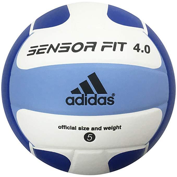 Adidas Cảm biến bóng chuyền Adidas Fit 5 AV5010B