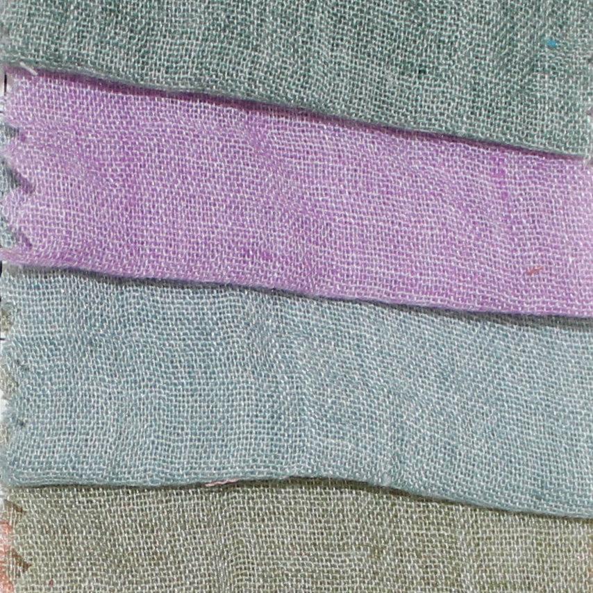 Vải mộc pha DM-45 polyester-cotton Blend Áo sơ mi vải vải polyester / cotton jacquard Vải polyester