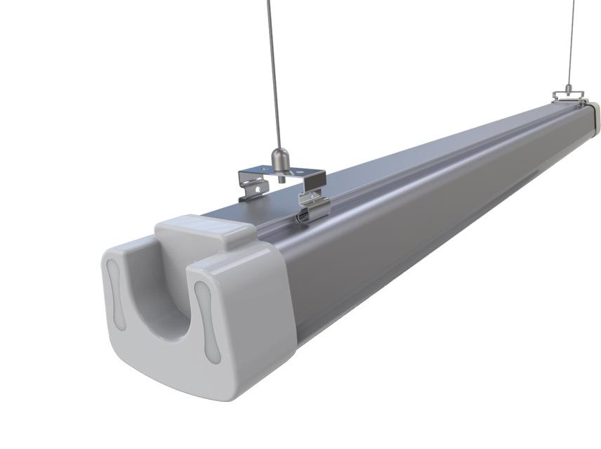 Ống đèn LED LED đèn khẩn cấp cũng được 80W by tuyến tính, không thấm nước IP65 Engineering g
