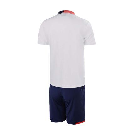 Đồ Suits - UMBRO bộ đồ thể thao bóng đá nam  , kiểu Áo POLO
