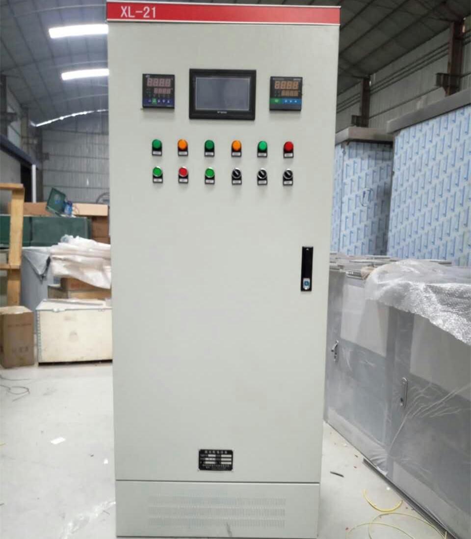 JINGHE - Cung Cấp Tủ Thiết bị điện JH-PLC