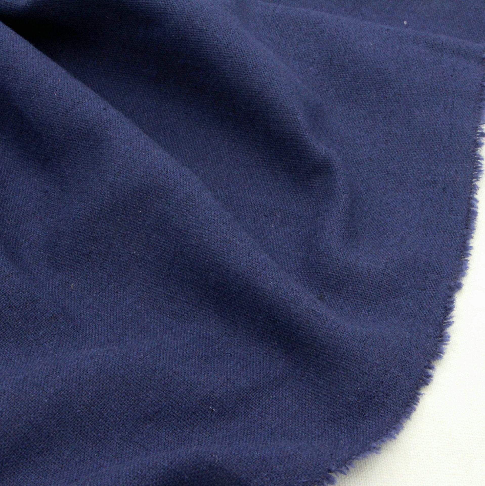 Vải cotton pha polyester Nhà máy vải polyester trực tiếp Cotton và vải lanh pha trộn vải bông quilt