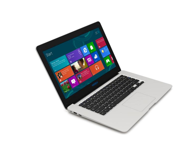 Máy tính xách tay mini mới 14,1 inch 2GB - 32GB Thương hiệu OEM - FNLP140 - CPU:  Z3735F .
