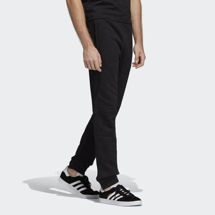 Adidas Quần Adidas chính thức clover mồ hôi nam DV1539 DV1540 DV1574 DX3618